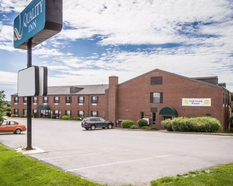 Quality Inn Bangor